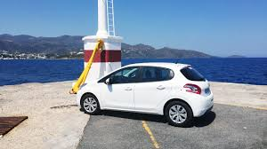 peugeot rent a car clubcars car hire crete rent a car chania heraklion rethymnon