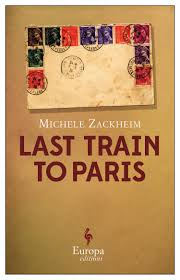 amazon com the last train to paris 9781609451790 michele