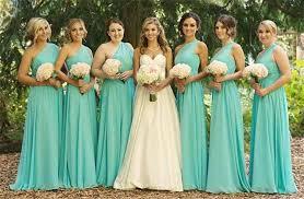 green bridesmaid dresses mint green bridesmaid dresses cheap one shoulder pleats