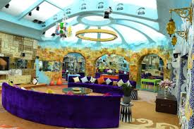 Shahrukh Khan Home Interior 11 Things You Don U0027t Know About The Bigg Boss 9 House Latest