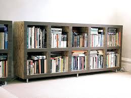 Ikea Low Bookshelf Bookcase Charming Closed Bookcase Parsons Low Bookcase Brown