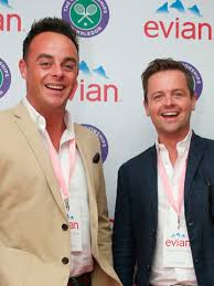 declan donnelly hair transplant ant mcpartlin i can t wait to be declan donnelly s best man and