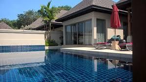 la chambre en direct chambre avec accès direct dans la piscine photo de the pavilions