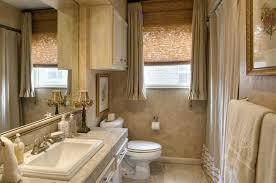 window treatment ideas for bathroom bathroom curtain ideas to make your bathroom