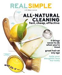 Real Simple Magazine by Magazines By Subject Morley Library