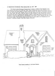 tudor cottage house plans vintage house plans 1970s english style tudor homes antique idolza