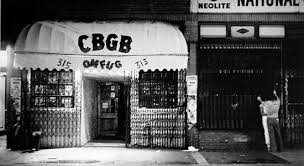 The Desk Set Play From The Desk Of The Jigsaw Seen Cbgb