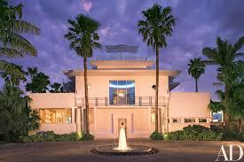 architect robert m swedroe u0027s modern florida home architectural