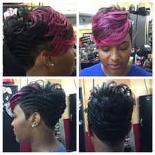 try hairstyles on my picture my vegas hair style shorthair hairstylesforblackwomen short