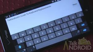 keyboards for android best android keyboard replacement apps april 2014