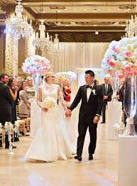 new york yankees infielder marries in opulent chicago soiree rob refsnyder of new york yankees and wife after wedding