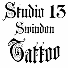 studio 13 tattoo swindonstudio13 twitter