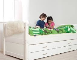 Bunk Bed With Pull Out Bed Flexa Beds Bunk Bed Toddler Bed Platform Bed Trundle Bed Flexa