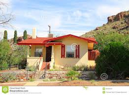 Arizona House by Usa Arizona Kingman Old House Stock Photo Image 26533000