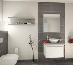 moderne badezimmer fliesen grau johndehner moderne tapeten fur schlafzimmer kleines bad