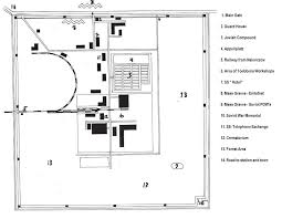 security guard house floor plan poniatowa labour camp http www holocaustresearchproject org