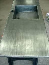 plan de travail cuisine en zinc plan de travail en zinc plan de travail cuisine en zinc plan de