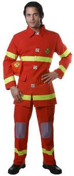 fireman costume men s firefighter costume