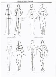 how to draw fashion model sketches basic google search my