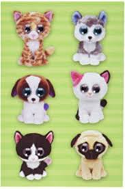 amazon ty beanie boos friends board game toys u0026 games