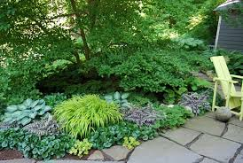 Shady Garden Ideas Garden Design Garden Design With New Slideshow Of My Top Shade