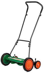 amazon com scotts 2000 20 20 inch classic push reel lawn mower
