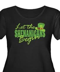 st patricks day women u0027s plus size clothing plus size shirts