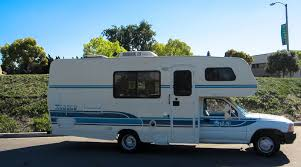 nicest toyota motorhome ever youtube