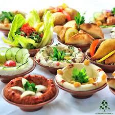 cuisine du liban lebanon a lebanese mezze delicous lebanese cooking