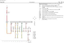 a8 seat wiring diagram audi wiring diagrams instruction