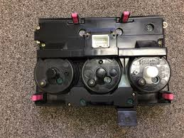 used toyota 4runner a c u0026 heater controls for sale
