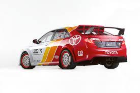 Toyota Dream Build Challenge Camrally Video