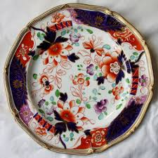 antique china pattern s and other ironstone china applecross antiques