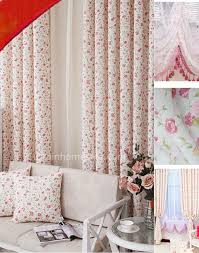 curtains and drapes decorate the house with beautiful curtains