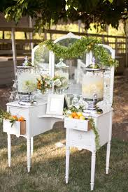 best 25 wedding drink table ideas on pinterest rustic beverage