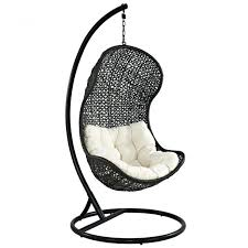 eno lounger hanging chair stand hammock swing outdoor lounge with