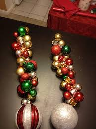 how to make ornament garland snapguide