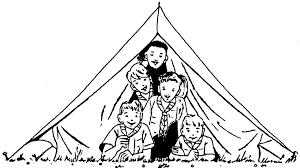 tenda jamboree e g