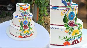theme wedding cake beautiful themed cakes
