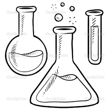 education science coloring pages for preschool womanmate com