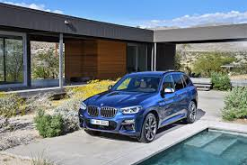maximizing discounts on bmw european the all new 2018 bmw x3 myautoworld com