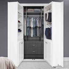 Closet Door Styles Style Closet Door Reversed Murphy Door Inc