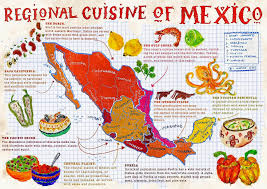 Mexico On Map Tasting Hawai U0027i With Moloka U0027i Chef James Temple Tropical Mexican
