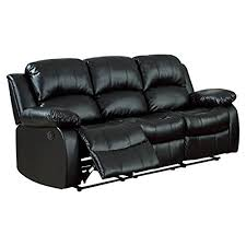 Power Reclining Leather Sofa Power Reclining Sofas