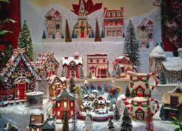 christmas tree displays christmas lights decoration