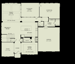 monticello second floor plan monticello 103 drees homes interactive floor plans custom