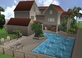 Amazoncom D Home Architect Home  Landscape Design Old Version - 3d architect home design