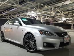 lexus is 250 warranty 2012 lexus is f isf loaded is 350 is 250 warranty in santa clara
