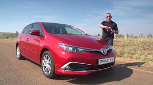 episode 338 toyota auris 1 6 xr manual youtube