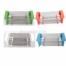 Kitchen Sink Holder by Online Get Cheap Kitchen Sink Tray Aliexpress Com Alibaba Group